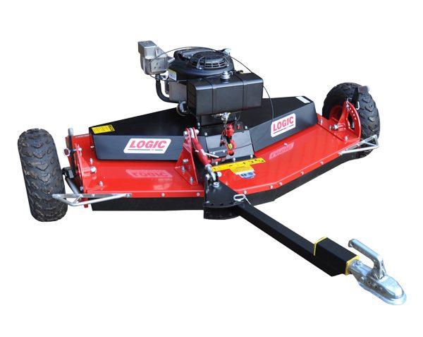 ATV maaier quad