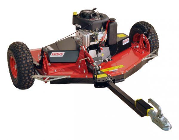 Grasmaaier quad ATV
