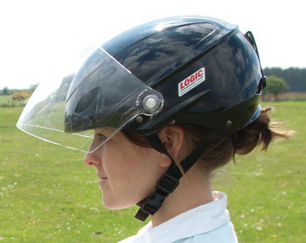 Helm quad