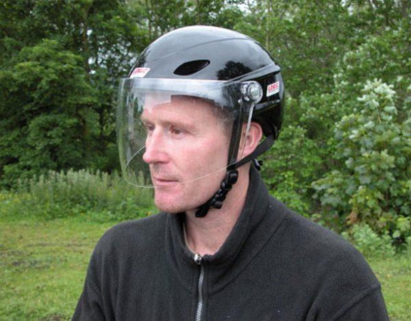 Veiliheid helm quad