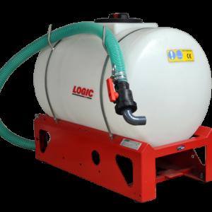 Watertank opzetmodel