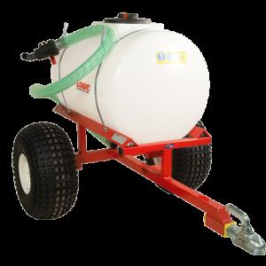 Waterwagen tank